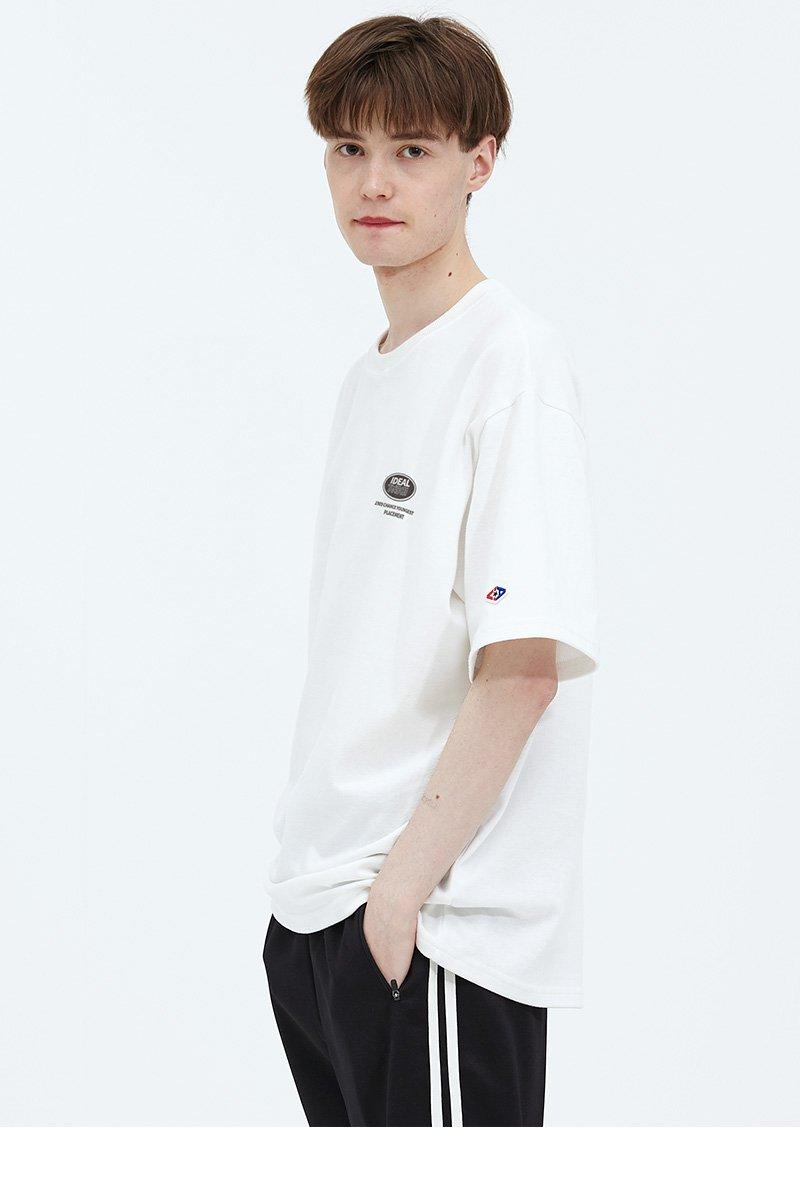 어커버(ACOVER) 아이디얼 미니 포인트 티셔츠