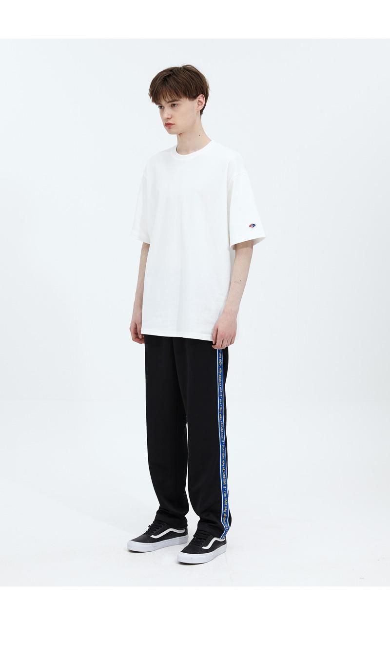 어커버(ACOVER) [세트상품] 더블 코튼 롱 티셔츠